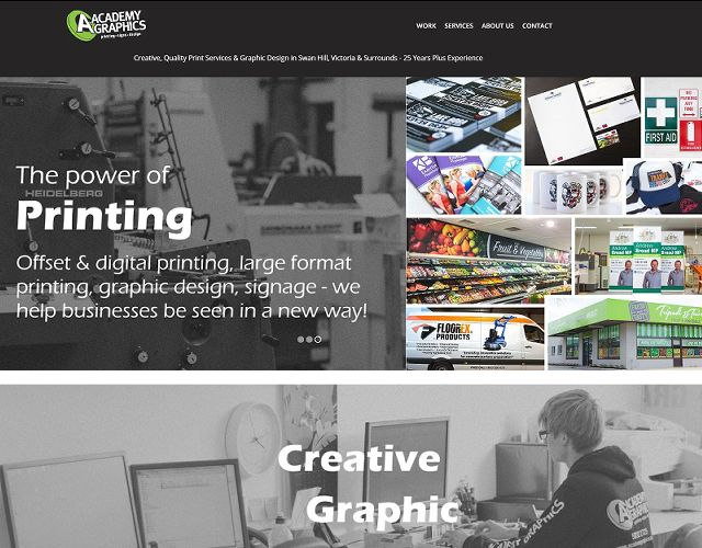 Website Design Special Offer Down Under Online Port Douglas Australia